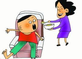 儿童肥胖并不是小事 小心诱发这3种麻烦病!