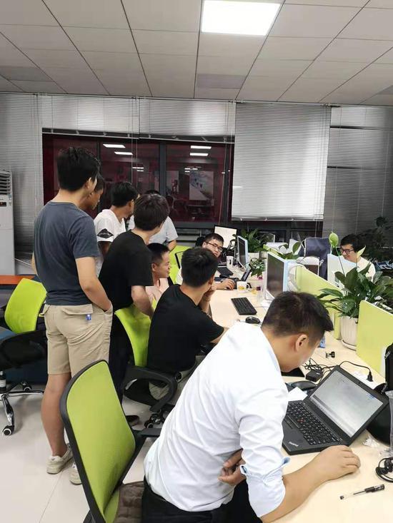 贵阳高新区这家企业 促进多个行