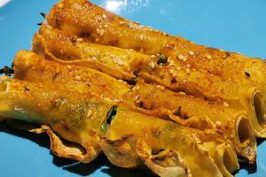 千味烤串 吃东北味 摆龙门阵