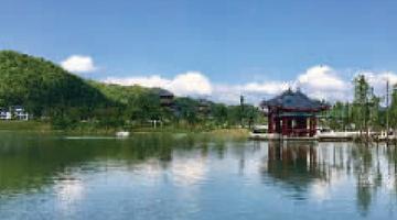 引资58亿元 升级黔南旅游