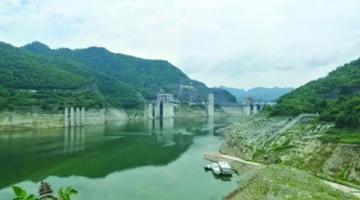 乌江构皮滩通航工程年底将建成