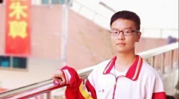 贵州优秀高考生分享学习心得