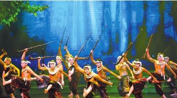 黔东南发展乡村旅游促脱贫纪实