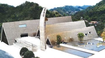 """贵州这个设计 获""""建筑奥斯卡奖"""""""