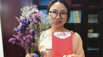 """白云区税务局推出""""政治生日""""祝福"""