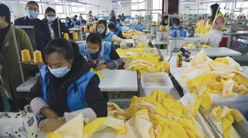 贵州将全额返还小微企业工会经费