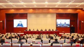 贵州召开全省统战部长会议