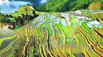 贵州十大主题线路发布