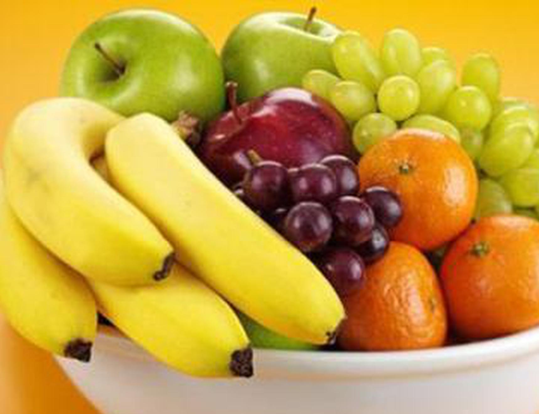 水果好吃又养生 吃水果牢记8大注意事项