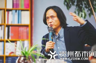 省博物馆馆长李飞讲述穿越千年葬俗