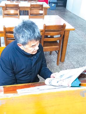 贵州全民阅读 读书活动 悄然兴起