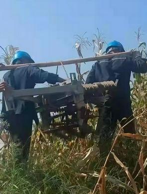 织金县:暴雨致40余条线路受损,供电局全力抢修