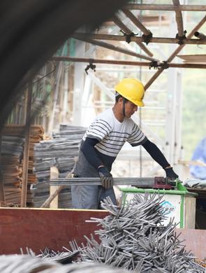 黔東生態特色食品產業園:建設更用心
