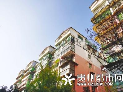花溪徐家冲社区 34个院落旧貌换新颜