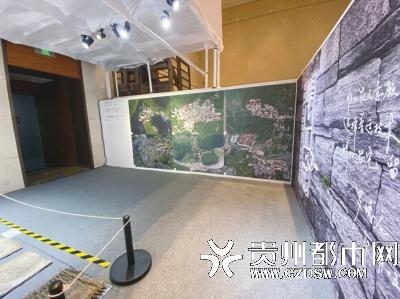 到省博,看贵州乡土建筑遗产