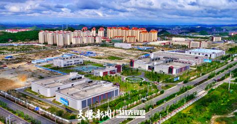 从交通高速平原向信息高速平原迈进丨新基建夯实多彩贵州新未来