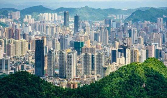 2021年生态文明贵阳国际论坛举办时间定了