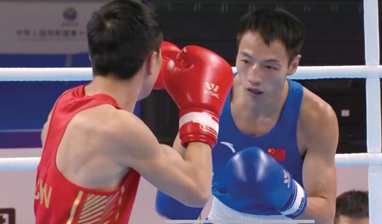 第十四屆全運會 斬獲4枚銅牌貴州6拳手順利結束全運賽事