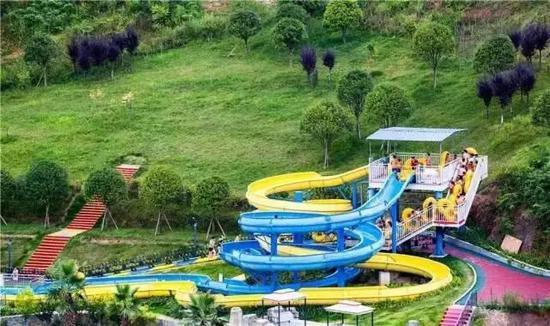 枫叶谷旅游度假区