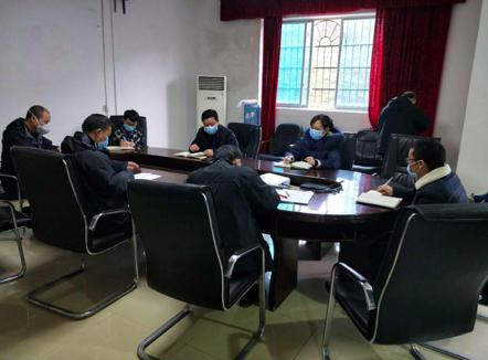 (瓮福(集团)有限责任公司瓮福磷矿英坪矿山检查指导)
