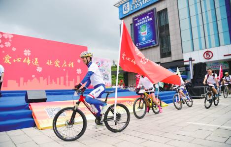 社区爱心文化节 摄影:王顼