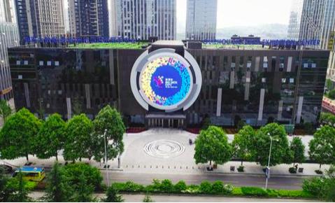 贵州:占先机抢红利 新基建激发新动能