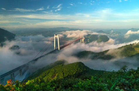 贵州省4个园区被认定为第二批国家农村产业融合发展示范园
