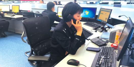 贵阳反诈预警呼叫中心正式上线 今年已劝阻9万潜在受害者