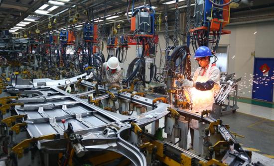 贵阳市长陈晏:贵阳将全力实施产业发展提升行动,奋力实现工