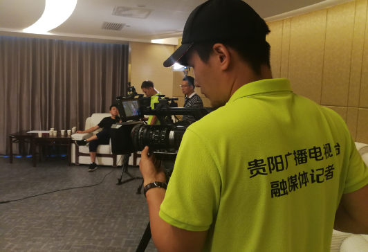 《加拿大时时彩玩法》_修文县委书记孙华忠接受《贵阳新闻联播》专访