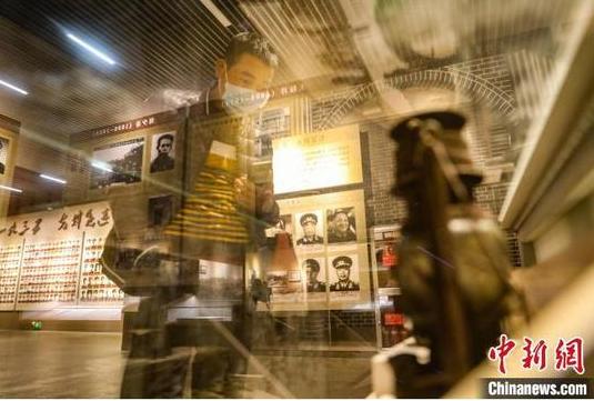 遵义会议:中国共产党历史上生死攸关的转折点