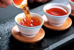 红茶陪你过秋冬