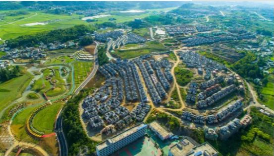兴仁县入选首批国家农村产业融合发展示范园创