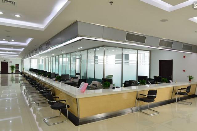 贵阳各级政务服务中心 全部接入贵州省网上办事大厅