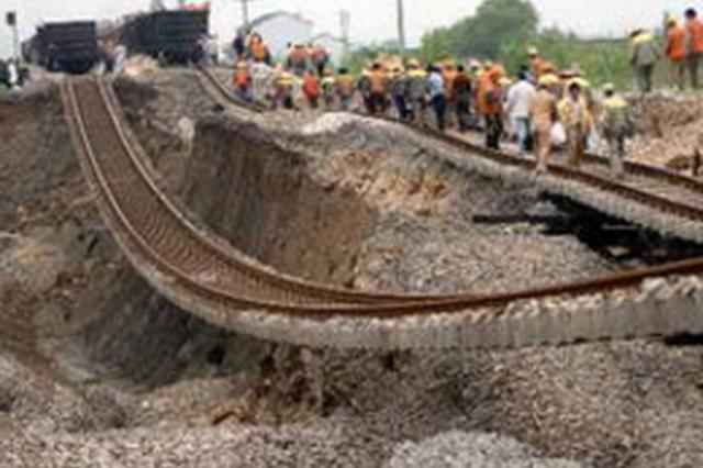 """全县""""组组通""""公路 建设顺利推进 开挖路基457公里"""