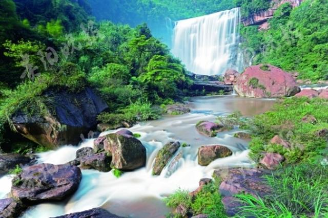 国家级旅游度假区 贵州首次入榜
