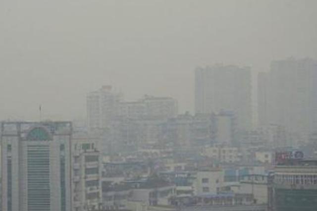 贵州:预计未来几日阴天将持续 气温略回升