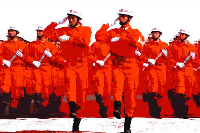 贵州:消防三分之二警力下沉一线