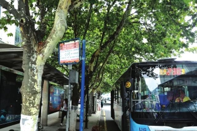贵阳多条公交线路优化调整