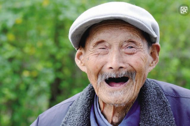 云岩区新增7名百岁老人 总数已达60人最长寿者114岁