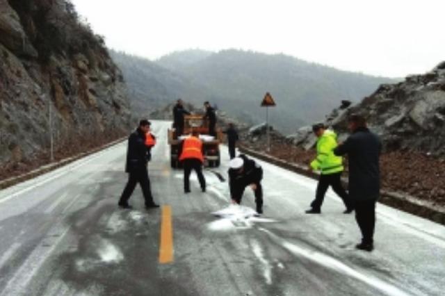 今年春运40天 贵州省共完成运量近8000万人次