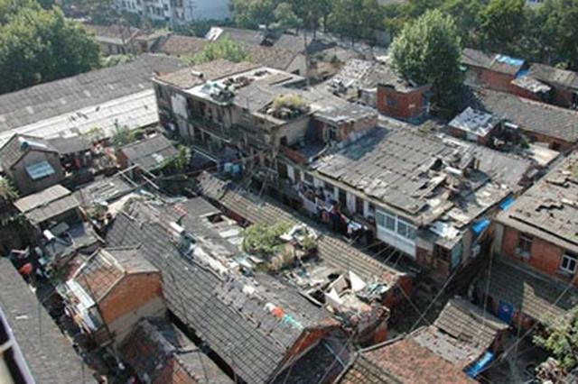 乌当棚户区改造力度加大 三地块拆迁采购预算19.2亿元