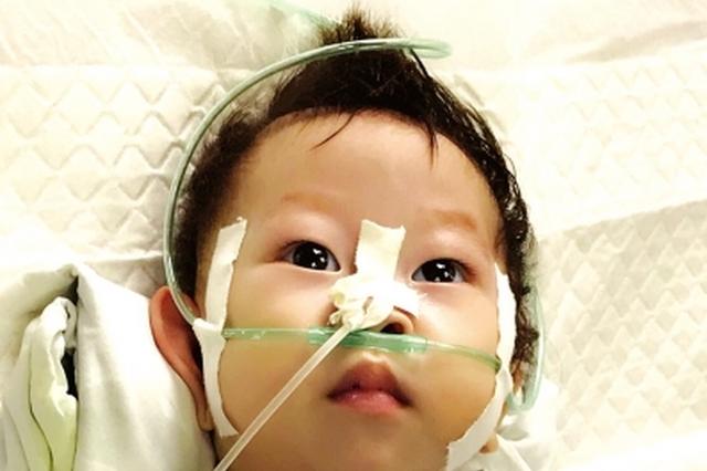 女婴住院1年爹妈从未露面 医院呼吁家属到医院协助治疗