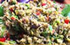 布依美食传统名菜——舂鱼