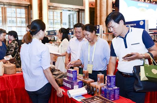 海南名特优产品采购大会19日举办 367家企业参会
