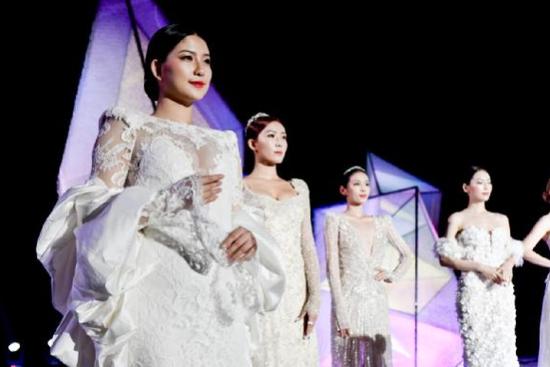 三亚天涯海角国际婚庆节刷出新热度
