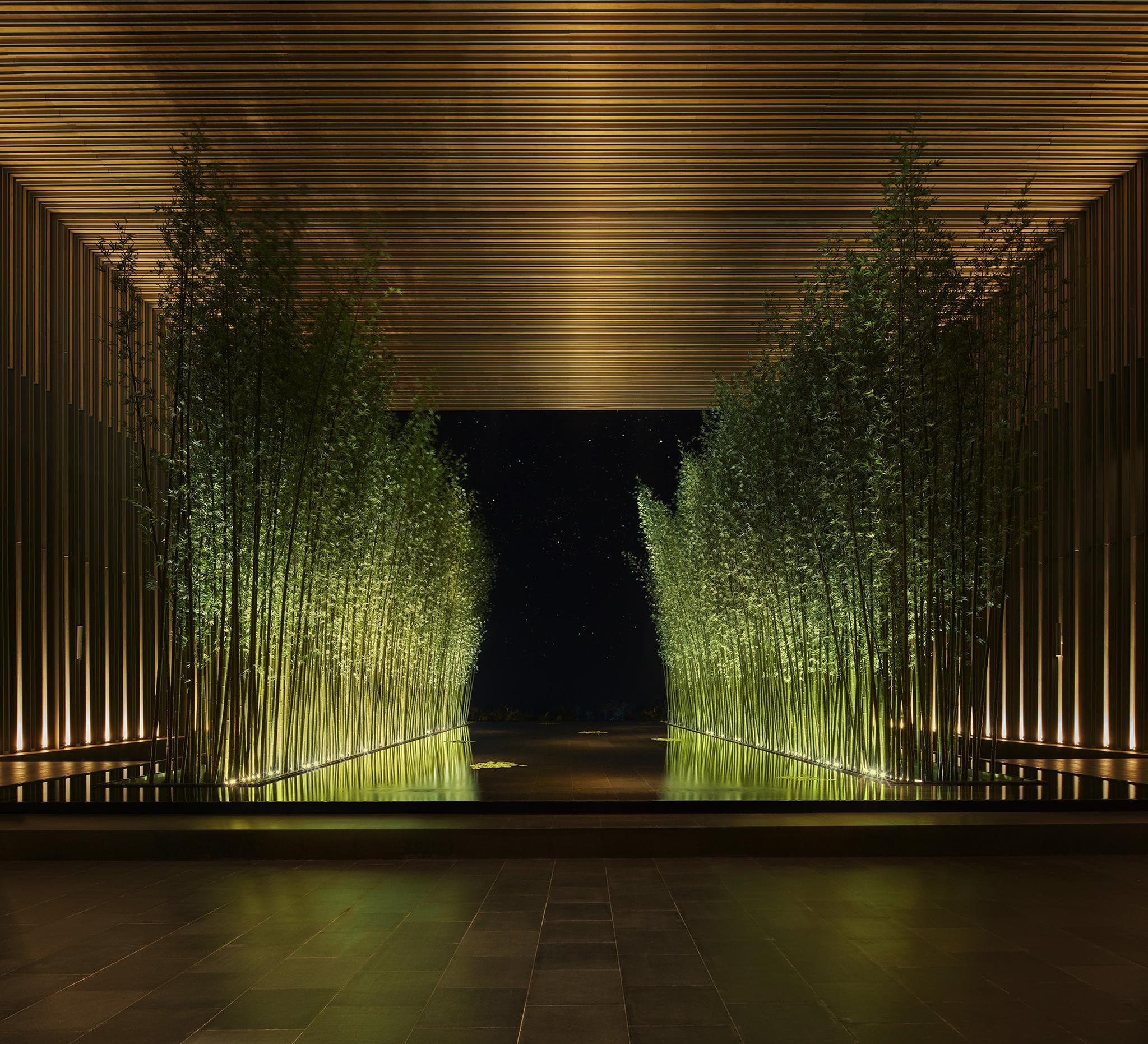 三亚艾迪逊酒店首开国内度假酒店先河  为时尚奢华酒店树立新