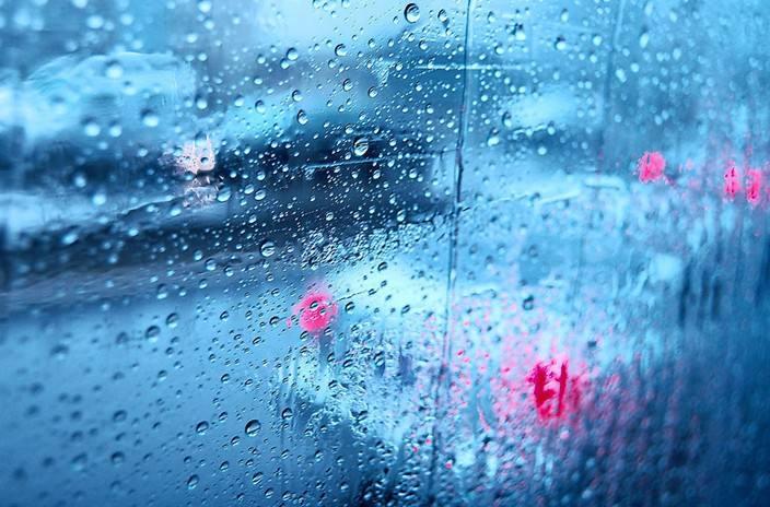 未来3天琼岛阵雨客串 部分地区气温最低23度!