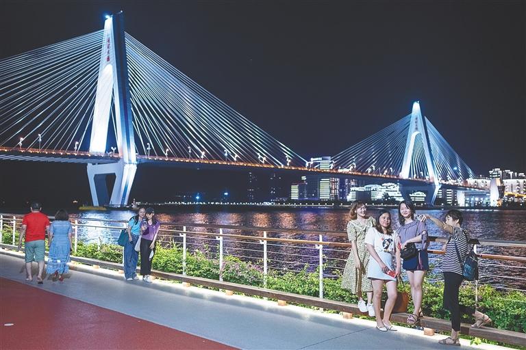 海口连续6年上榜中国十大美好生活城市