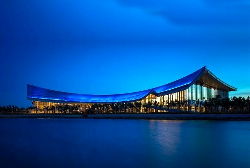 释放文创潜力 中国(海南)南海博物馆签署授权协议